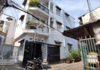 Bán nhà riêng tại Đường số 11, Gò Vấp, Hồ Chí Minh 3 tầng. Diện tích 49m2, giá 5.3 tỷ
