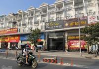 Bán gấp nhà MT Phan Văn Trị khu Cityland Garden Emart, P5, DT 6x21m trệt 4L ĐCT 145tr, giá 37 tỷ