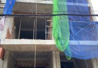 Cho thuê nhà mặt tiền đường Phan Chu Trinh, Tân Phú, 5WC, 4 phòng ngủ, 1 tum, 1 sân thượng