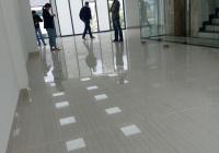 Mặt tiền Song Hành, DT 8x20m, trệt 3 lầu sàn thông suốt view kính mặt trước. Nhà mới hoàn thiện