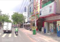 CHo thuê nhà mặt tiền đường Tân Sơn Nhì, 12x20m, 3L trống suốt