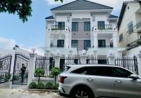 Biệt thự song lập phường Bình Thuận, Quận 7, TPHCM