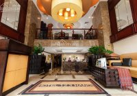 Cực hiếm, bán khách sạn phố cổ 210m2 x 12 tầng, MT 7m, cực vip đẹp, chào 118 tỷ, không có căn thứ 2