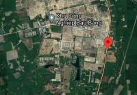 Bán 17.667m2 đất trung tâm Bàu Bàng, mặt tiền QL13, đối diện KCN, UBND, LH 0932004566