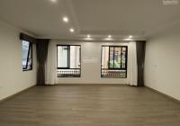 Bán tòa nhà văn phòng ngõ 132 Võ Chí Công, Nghĩa Đô, Cầu Giấy, 60m2 x 7 tầng thang máy xây mới