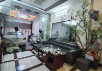 Bán nhà phố Ngọc Lâm, Long Biên, dân xây, ngõ ô tô, 62m2, 4 tầng, giá 3.35 tỷ