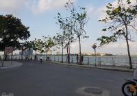 Cực hiếm view Hồ Tây lộng gió 35m2 x 5 tầng thiến kế hiện đại. Phố Võng Thị, Tây Hồ, giá 3,95 tỷ