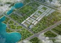 Cần chuyển nhượng gấp căn góc biệt thự liền kề dự án Eurowindow Twin Parks. DT 115m2 đường số 6