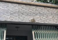 Cho thuê nhà nguyên căn HXH 449 Lê Quang Định, 3,8x20m, 1 lầu, 4 phòng, rộng rãi thoáng mát