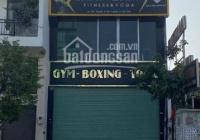 Cho thuê nhà MT Tây Thạnh, DT: 9m x 30m, nở hậu 20m, 1 trệt, 1 lầu, Tân Phú