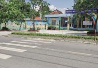 Bán nhanh 2 lô đất 2 mặt tiền đường Trần Văn Chầm, Củ Chi. 380m2 giá 12tr/m2 cách Quốc Lộ 22 300m