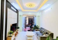 Bán nhà đường Nguyễn Văn Đậu, Quận Bình Thạnh, giá rẻ, SD 51m2, 3 lầu nở hậu, 3 PN