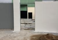 Cho thuê kho xưởng giá rẻ, diện tích 500m2