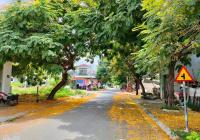 Bán nhanh lô đất TĐC Đất Lành Vĩnh Thái - 2 mặt tiền đường rộng 13m