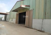 Chính chủ cho thuê kho xưởng mới 900m2 ở Phan Huy Ích, Quận Gò Vấp