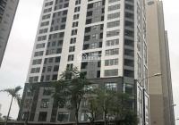 Cần bán CHCC Vinaconex 1 289 Khuất Duy Tiến, 146m2, 3 phòng ngủ, sàn gỗ, điều hòa, tủ bếp, sổ đỏ