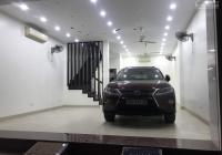 Cho thuê nhà Nguyễn Đổng Chi 80m2*5T, nhiều phòng làm việc, thang máy, nhà mới, giá 29tr/th