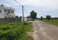 Bán đất huyện Đất Đỏ mặt tiền đường nhựa xã Lộc An giá 1,55 tỷ DT 5.5x26m