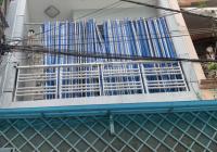Bán gấp nhà phố 1 trệt 3 lầu Lê Văn Thọ, 6,6 tỷ bao thuế phí. Nhà đẹp, full nội thất LH 0948332553