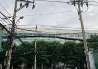 Bán nhà nát hẻm 618 Âu Cơ, phường 10, Tân Bình, DT 4.5x18m. Giá: 8.2 tỷ TL