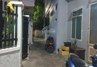 Gia đình cần  bán căn nhà 2 tầng kiệt 447 Núi Thành, gần đại học Kiến Trúc