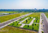 Chiết khấu 100 triệu, sổ đỏ trao tay, hạ tầng hoàn thiện, 1,5 tỷ/nền 100m2 tại Tiền Hải, Thái Bình