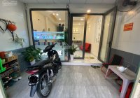 Nhà mặt tiền Nguyễn Thượng Hiền, P5, Bình Thạnh