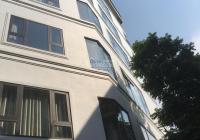 Bán nhà KĐT Hà Phong, DT180m2, MT10m, 4 tầng lô góc 2MT, giá 8,5 tỷ kinh doanh tốt cafe văn phòng