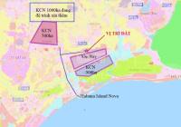 Đất gần KCN Đất Đỏ, cạnh sân bay Hồ Tràm - Lộc An giai đoạn 1, giá F0 chỉ 6.6tr/m2