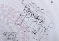 Bán đất thổ cư xây dựng tự do đường 12 Trần Não hẻm 37 sau DA Caric LH 0906 486 506 A TÁC