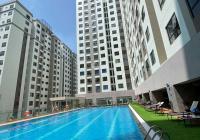 Cho thuê sàn văn phòng, kinh doanh thương mại, lầu 1, lầu 2 1000m2 phường 6, quận 8, Hồ Chí Minh VN