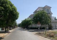 Cần bán đất nền Khang An - Địa Ốc 3, DT 6x21m giá 54tr/m2, đối diện cv lớn, đc giữ sổ đỏ bản chính