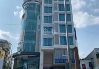 Bán khách sạn Đường Lê Lai, Quận 1 H + 11 lầu. Giá 240 tỷ