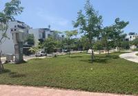 Hà Quang 2 lô đẹp 144m2 ngang 8m view công viên giá chỉ 39tr/m2
