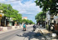 Bán nhanh nhà mặt tiền đường Lê Hồng Phong, TTTP Nha Trang, đang cho thuê kinh doanh