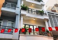 Ngộp Covid bán gấp khách sạn 6 tầng Hòa Hảo, Phường 4, Quận 10 (4x19m) chỉ 22 tỷ