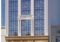 Bán nhà mặt phố Dịch Vọng Hậu 550m2 mặt tiền 16m - 11 tầng 02 hầm chính chủ
