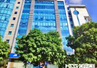 Bảo anh building mặt phố Trần Thái Tông, diện tích trống 280m2, giá thuê 200ng/m2/th LH: 0978917561
