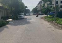 Cho thuê LK khu đô thị Phùng Khoang Phường Trung Văn Quận Nam Từ Liêm HN, diện tích 80m2 * 4 tầng