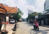 Bán nhà MTKD đường Lương Thế Vinh, 4m x 15m, giá: 9 tỷ, P. Hiệp Tân, Q. Tân Phú