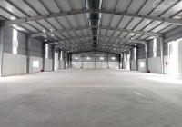 Cho thuê 800m2 kho xưởng tại Văn Giang, Hưng Yên
