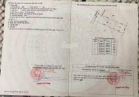 Chính chủ bán đất Củ Chi 404m2, công nhận thổ cư 390m2