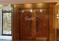 Nhà đẹp bán nhanh gía rẻ nội thất gỗ cao cấp 6m x 10m, 6 tầng, gía 8.95 tỷ