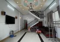 Bán nhà đẹp hẻm 138 đường Phạm Ngũ Lão, DT 98m2, ngang 4.7m giá 3.57 tỷ. Vị trí đẹp