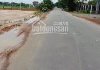Cần tiền bán gấp lô đất MT đường An Thuận, xã An Ninh Đông, Huyện Đức Hòa, Long An, DT: 716m2