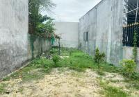 Anh Huy kẹt tiền gửi bán hớ lô đất ở gần ngã 3 Bến Cam, đất sổ hồng riêng full thổ cư (đất sạch)