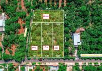 Còn 3 lô đất Long Tân, Đất Đỏ duy nhất giá rẻ mùa dịch, DT, 10x50, thổ cư 100m2, (0932.869.179)