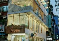 Góc 2 mặt tiền Tân Quý, Q. Tân Phú ngay Aeon Mall, DT: 6x18m, 4 tầng giá 16 tỷ