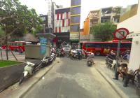 Cho thuê nhà 2 lầu HXH Sư Vạn Hạnh, Q10, 4x12m, 5PN kế Vạn Hạnh Mall