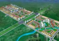 Bán lô đất liền kề đẹp nhất khu mở rộng đô thị Cienco5 Mê Linh, Mr Long 0988821518